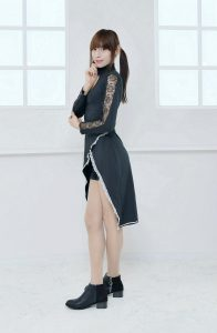 海老澤 亜美